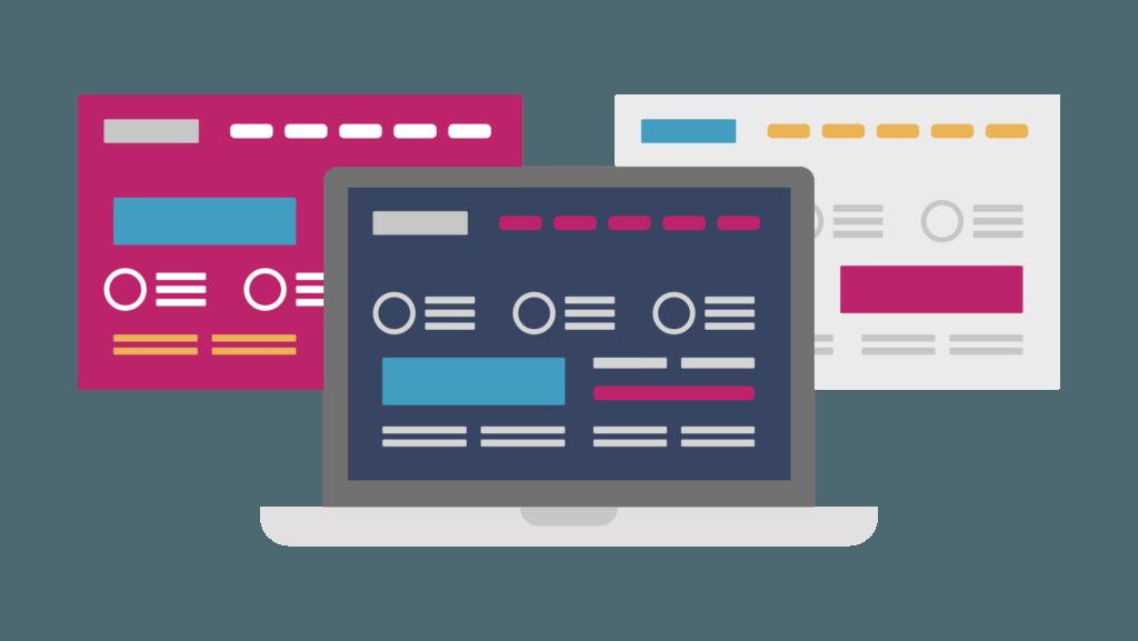 W Wizzable masz aż trzy rundy poprawek, aby dopracować swoją stronę firmową.