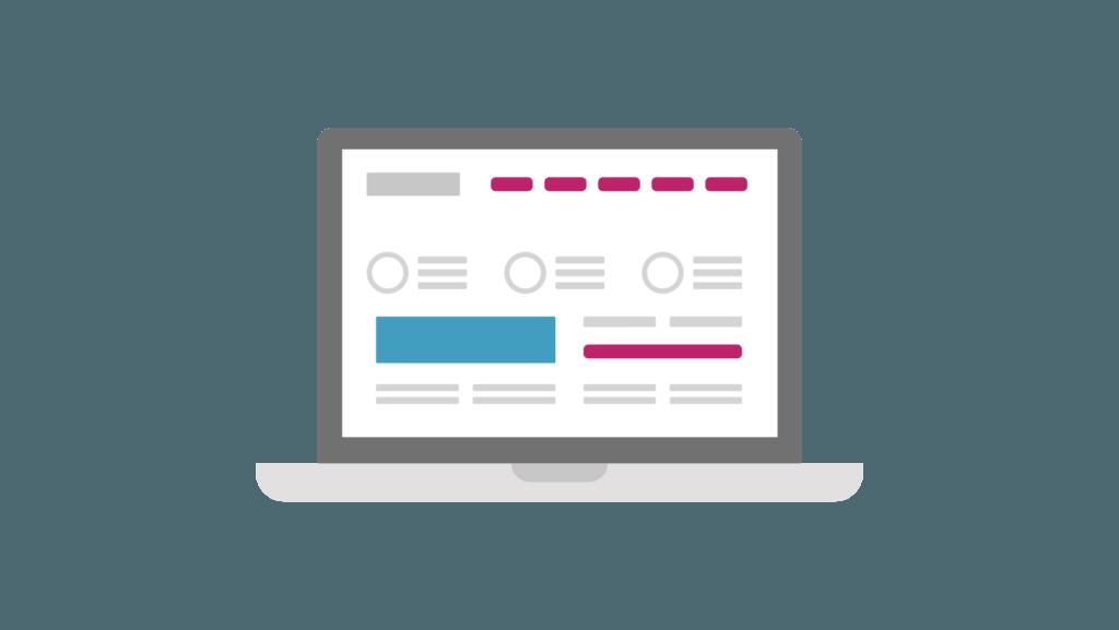W Wizzable otrzymasz projekt swojej strony Internetowej w 48 godzin